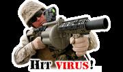 Antivirus Free e chaves para eles